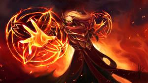 Firelord Hespir