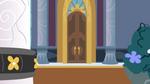 Cadance Room Door Vector