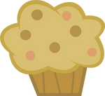 MLP Style Muffin