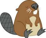 Never leave your beaver unattended