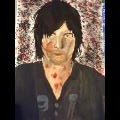 Daryl Dixon by midnight-imagines