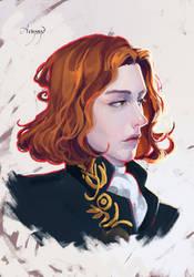 Armand by Skvorr