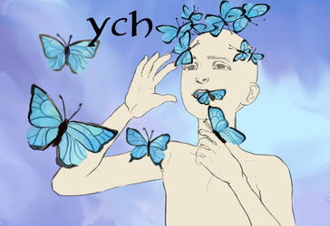 YCH Auction [CLOSED]
