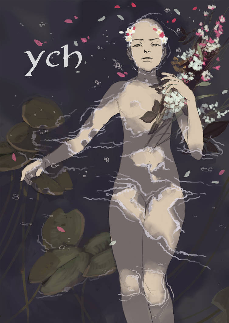 YCH Auction [CLOSED] by Skvorr