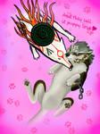 Ammy X Link - Puppy Love
