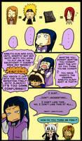 Naruto448 - Hinata ish Confuse