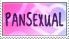 The Second Pansexual Stamp