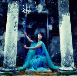 Oh My Goddess 4 by vellasky