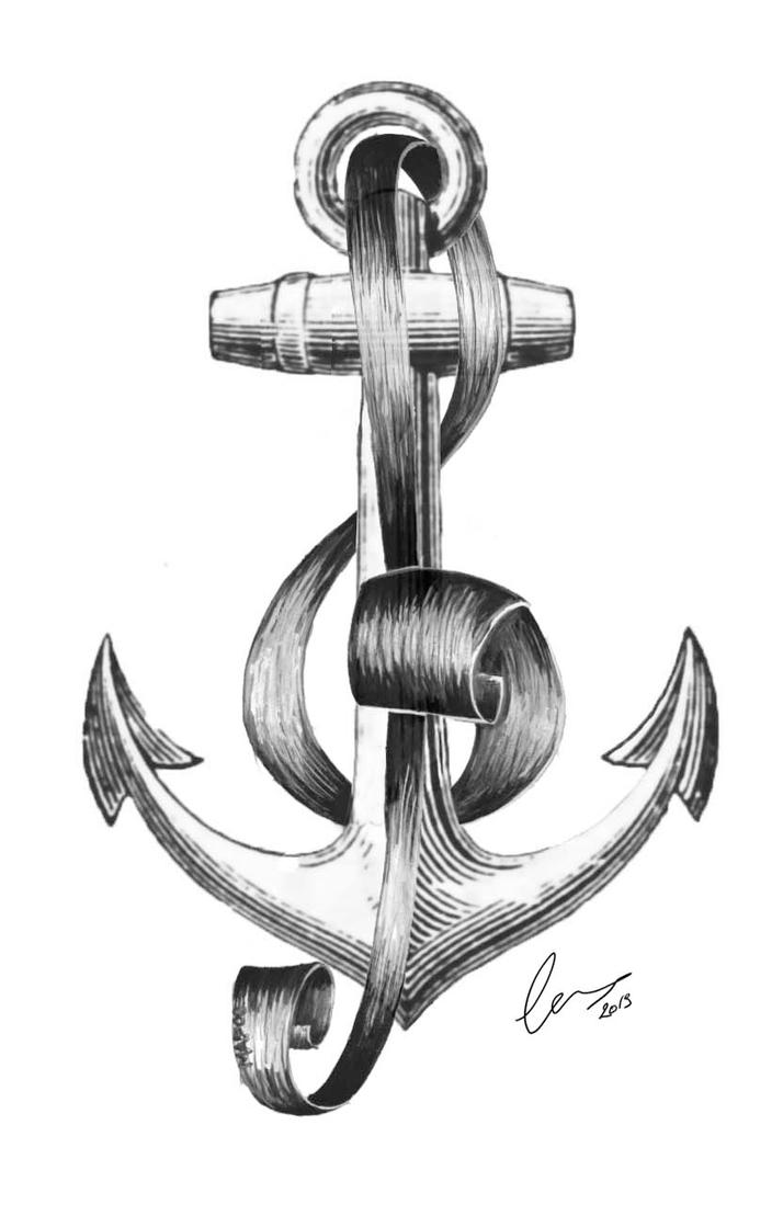 My first tattoo in Photoshop CS6 by AliceRemnant on DeviantArt