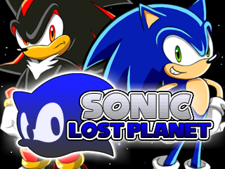 (Fan game download) Sonic Lost Planet by TheValeev