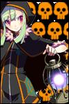 Happy Halloween1ava by tetsumi101