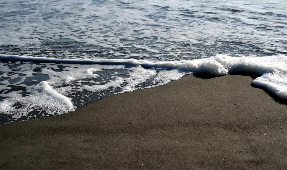 Stinson Beach III by dhunley
