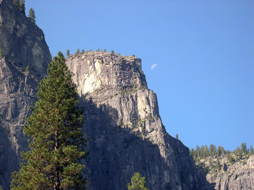 Yosemite National Park I by dhunley