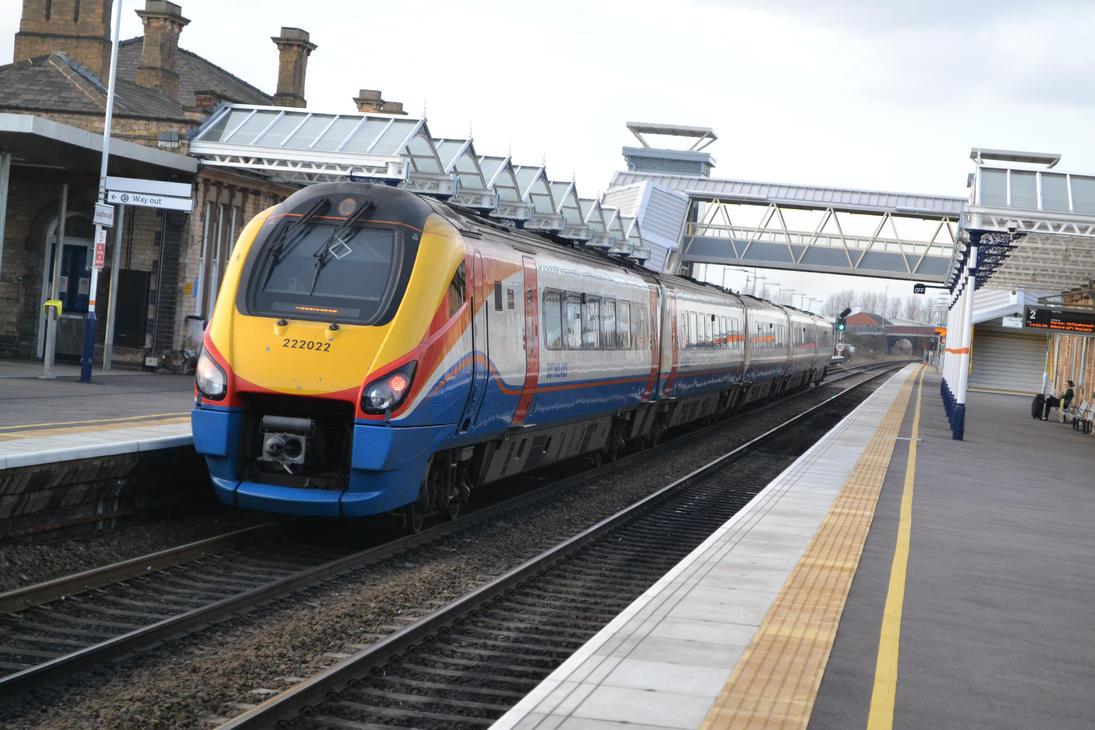 Class 222022 by DingRawD
