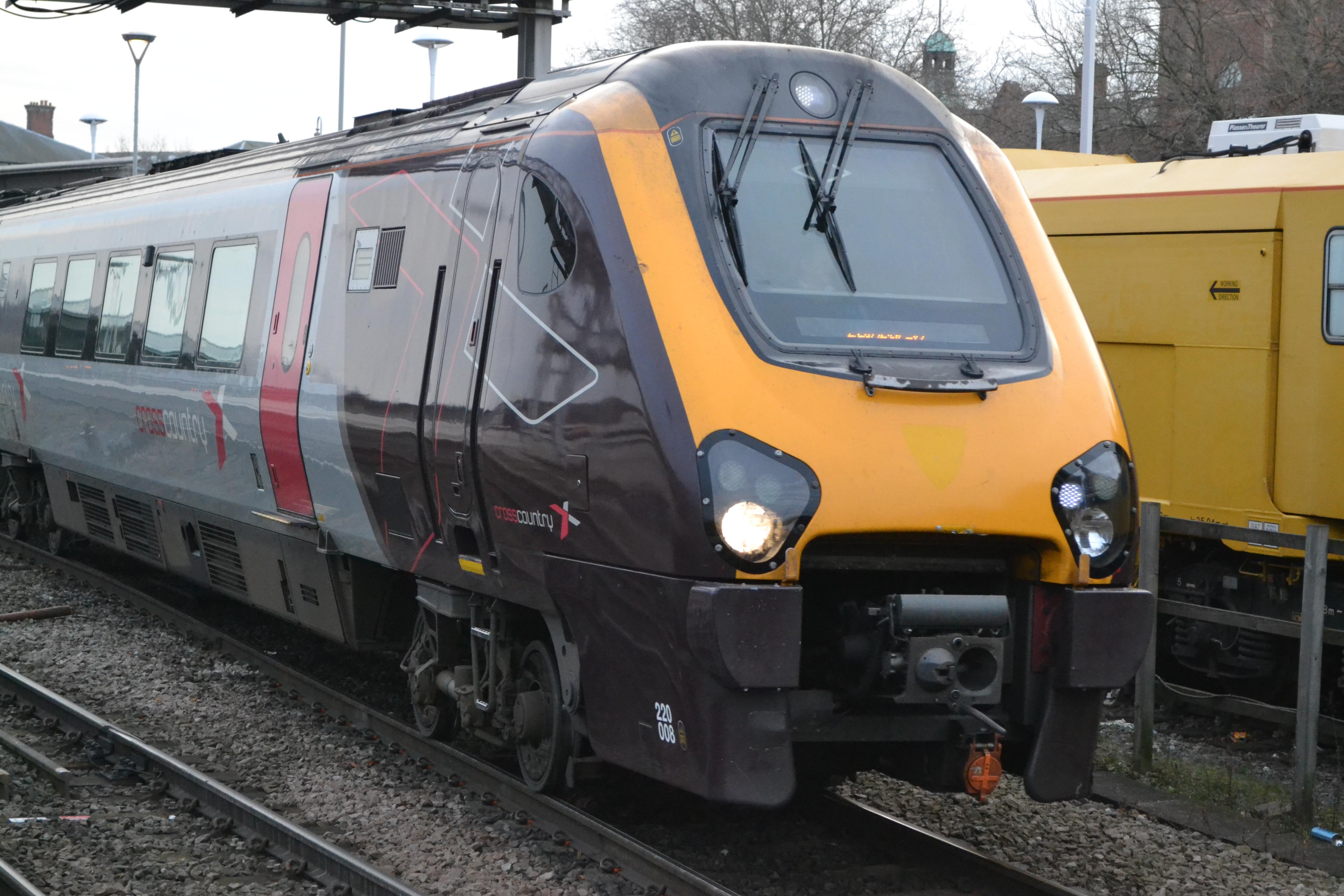 Class 220008 by DingRawD