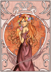 Mucha by Mize-meow