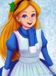 Alice: Winter Attire
