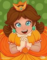 Hi, I'm Daisy! by daisyein