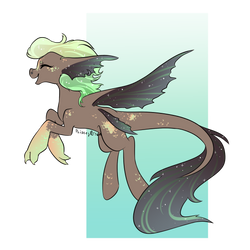 Breedable for Hatterbunny by PaisleyPerson