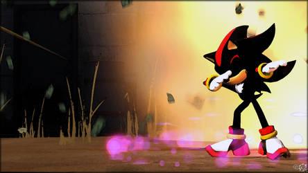 Shadow Dab by S3BurningRose