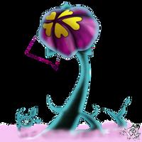 Kirby Triple Deluxe: Beanstalk's Flower