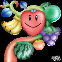 Yoshi's Island: Super Happy Tree