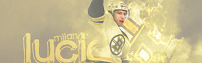Boston Bruins . Milan_Lucic_by_kukasdesigns