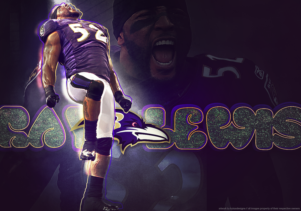 Baltimore Ravens Ray Lewis Wallpaper Phone By Chucksta