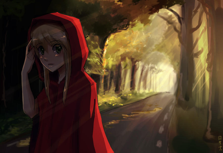 little red riding hood by swinginnippon d5j84xs