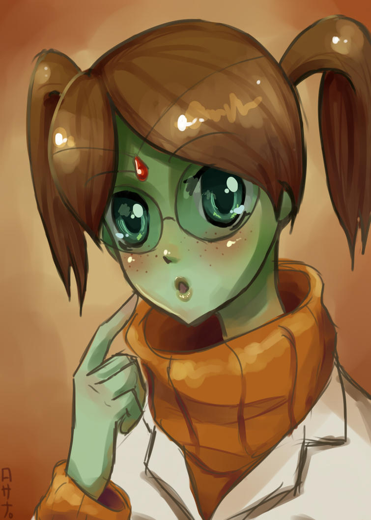 Doctor Princess by Rosana127