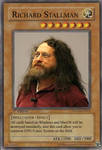 Carta Richard Stallman by DominusHatred