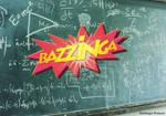 Bazzinga Board