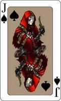 Jack of Spades?