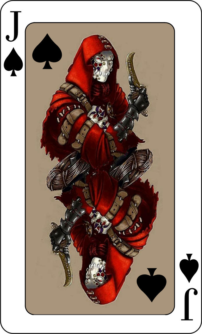 [ Clos ] Deux visages, deux masques .. Deux histoires [PV : Icare] Jack_of_spades__by_dominushatred-d3i8bgq