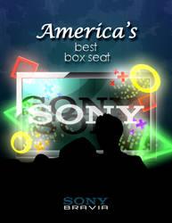 America's Best Box Seat