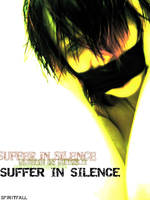 Suffer In Silence by spirit-fall