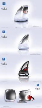 Peugeot Trick-2