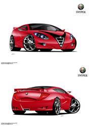 Alfa Romeo Snyper