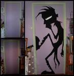 JTHM Door