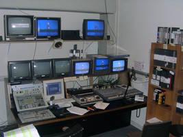 BroadCast Room by giando