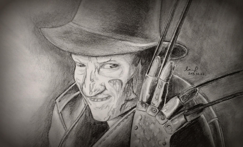 Freddy s coming for you by thesantee on deviantart