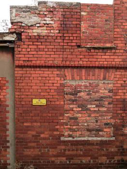 Red Brick 3
