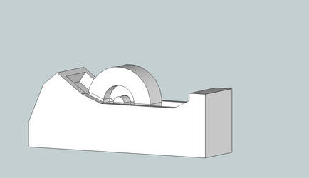 3D Tape Thinga Majig