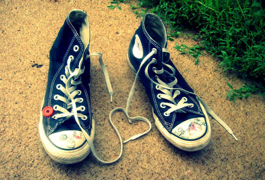 converse love