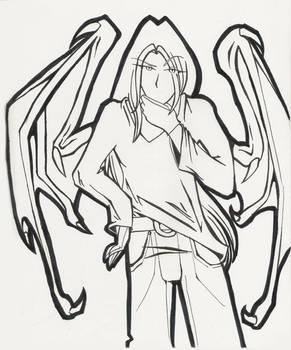 Wyander's Lucifer