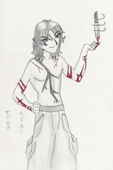 Mazaroth-kun