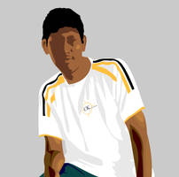 Vectoring Me  - higher res. by salvin18