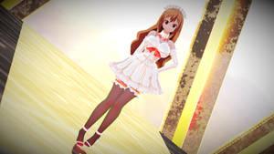 MMD AisakaTaiga Adult Update by Spartan-743