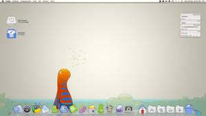 Simple Somatic Desktop