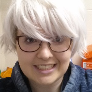 darkgaararain's Profile Picture